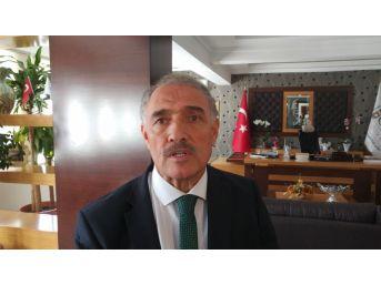 Başkan Özkan;
