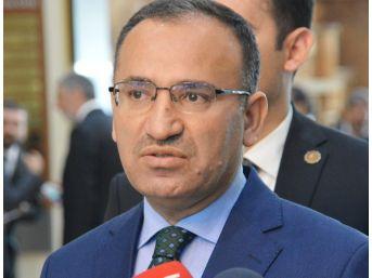 Başbakan Yardımcısı Bozdağ'dan Nato'ya Sert Tepki