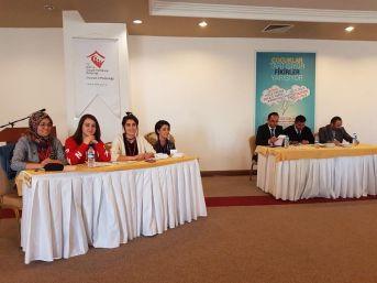 Vanlı Çocuklar Türkiye Finaline Katılmaya Hak Kazandı