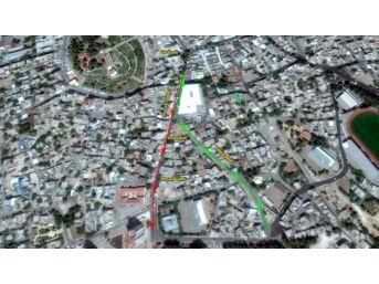 Adıyaman Belediyesi Trafik Sorununa El Attı