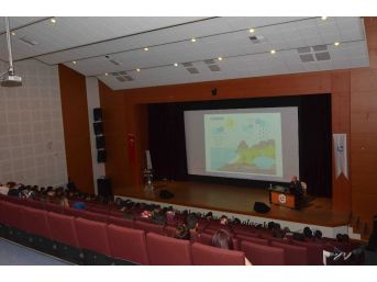 Adıyaman'da Atık Su Konferansı