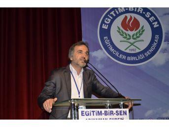 Başkan Yardımcısı Yıldırım Srebrenica Katliamı Açıklaması