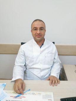 Besni Devlet Hastanesinde Doktor Kadrosu Güçleniyor