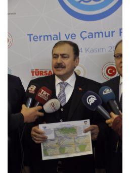 Bakan Eroğlu'ndan Hava Durumuna İlişkin Önemli Açıklama: