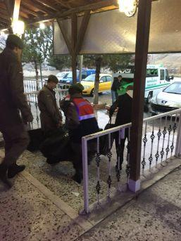 Amasya'da Gazinoda Silahlı Kavga: 1 Ölü, 2 Yaralı