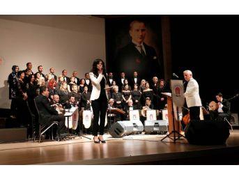 Öğretmenler Korosundan Konser
