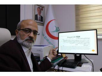 Osmanlı'da Hastalar Ameliyattan Önce 'rıza Senedi' Alıyormuş