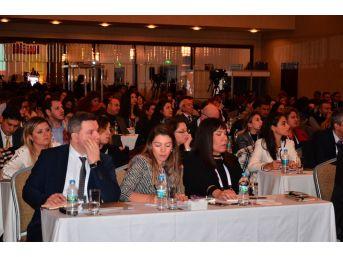 'gıda Ve Beslenme Konferansı' Ankara'da Gerçekleştirildi