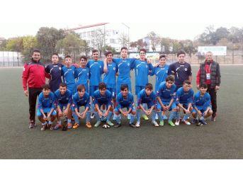 Şampiyon, Yenimahalle Belediyespor