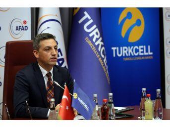 Türkçe'yi 'merhaba Umut' İle Öğreniyorlar