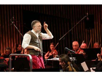18. Uluslararası Antalya Piyano Festivali Devam Ediyor