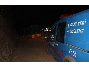 Jandarma Aydın Ve İzmir Dağlarında 4 Yıldır Firari Olan Katili Arıyor