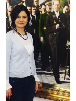 Söke Chp Gençlik Kolları Başkanlığı'na Gizem Akkentli Polat Getirildi