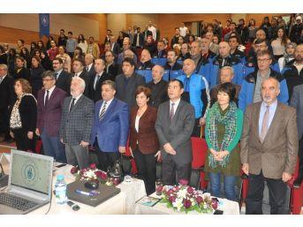 Türkiye'deki 81 İlin 55'i Birinci Derece Deprem Bölgesinde