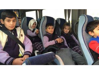 Bingöl'de Öğrenci Servisleri Denetlendi
