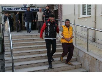 Bursa'da 3 Zehir Taciri Gözaltına Alındı