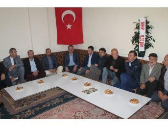 Gemlik Yozgatlılar Derneği Açıldı