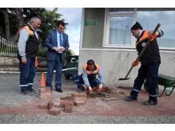 Osmangazi'ye Estetik Dokunuş
