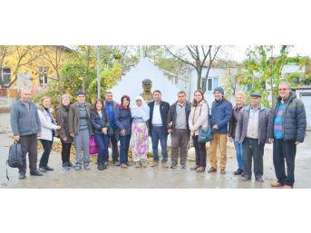 Güç Birliği Platformu Köy Çocuklarıyla Buluştu