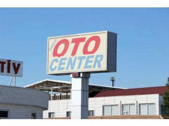 Oto Center Esnafı, E-ticaret Sitelerine Karşı