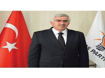 Ak Parti Erzurum İl Başkanı Öz'den 24 Kasım Öğretmenler Günü Mesajı