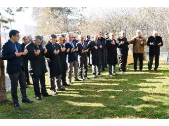 Emniyetten Şehit Ve Gaziler Anısına Hayır Kurbanı