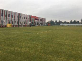 Eskişehirspor'un Zor Günleri