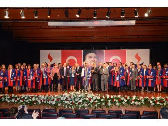 Sanko Üniversitesinde Akademik Açılış Yılı