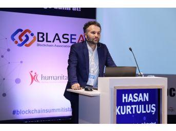 Blockchain, İstanbul'da Masaya Yatırıldı