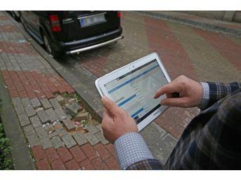 Güngören Belediyesi'nden Sorunlara Teknolojik Çözüm