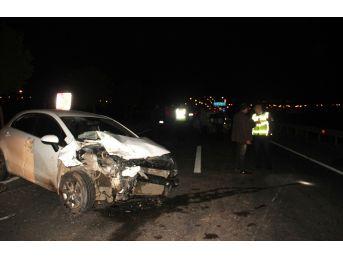Her Yıl 1,25 Milyon Kişi Trafik Kazalarına Kurban Gidiyor