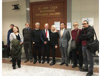 Oğuz Güven 3 Yıl 1 Ay Hapse Çarptırıldı
