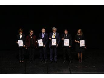 Büyükşehir'e Ulaşımda 'mükemmellik' Ödülü