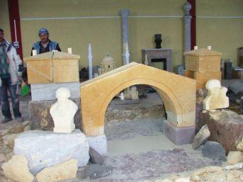 Melikgazi'den Taş Restoratörü Kursu