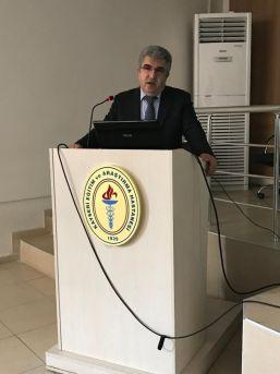 """Prof. Dr. Çelik: """"grip Olan 18 Yaşından Küçük Çocuklara Aspirin Verilmemeli"""""""