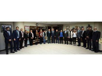 Başkan Karaosmanoğlu: