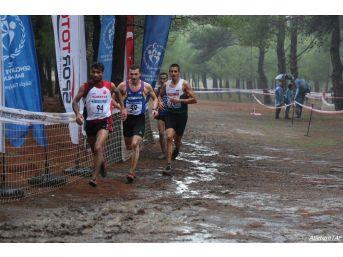 Darıcalı Milli Atlet Balkan Şampiyonu Oldu