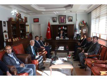Başkan Süleyman Özkan: Simav Osb İçin Yerimiz Hazır