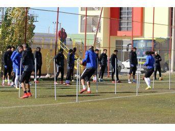 E. Yeni Malatyaspor İle Beşiktaş Tarihlerinde İlk Kez Karşılaşacak