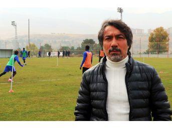 Evkur Yeni Malatyaspor, Gol Yollarında Etkisiz Kalıyor