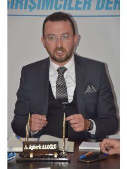 """Aloğlu: """"nato'nun Özür Dilemesi Milletimizi Tatmin Etmez!"""""""