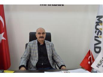 Yerel Ve Ulusal Basın Temsilcileri Mardin'de Buluşuyor