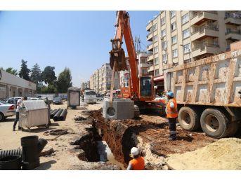 Meski'den 3 Yıl 10 Ayda Bin 840 Kilometre Altyapı Yatırımı