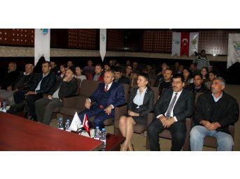 Muğla'da 'arıcılık' Eğitimi