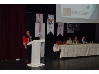 Fatsa'da Çocuk Hakları Günü Programı