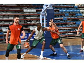 Büyükşehir Basket Yeni Bir Seri Başlatmak İstiyor