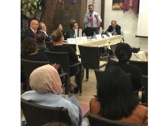 Hekimler Mesleki Toplantıda Buluştu