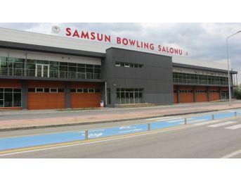 Türkiye'nin En Büyük Bowling Salonu Halka Açılıyor
