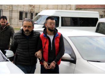 Uyuşturucu İle Yakalanan Genç Tutuklandı