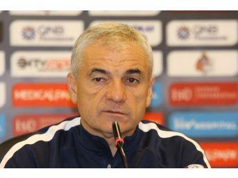 """Rıza Çalımbay: """"trabzonspor'da Büyük Hedeflerim Var"""""""